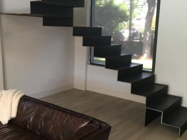 Stair, Miami Beach, Florida